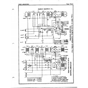 Samson Electric Co. Pam-19-Q