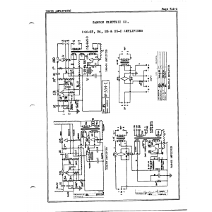 Samson Electric Co. Pam-24