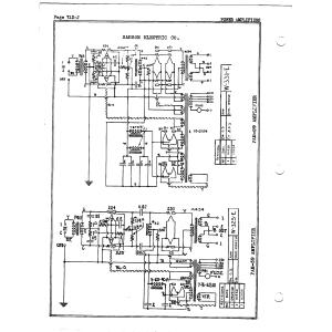 Samson Electric Co. Pam-29