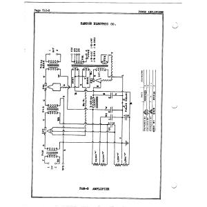 Samson Electric Co. Pam-3