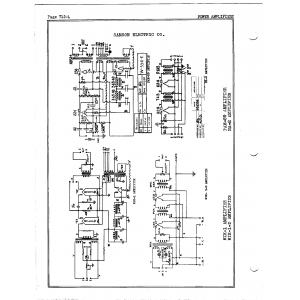 Samson Electric Co. Pam-59