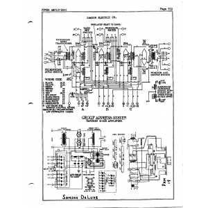 Samson Electric Co. S-100