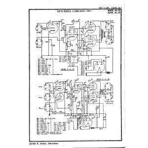 Setchell Carlson, Inc. PA-13
