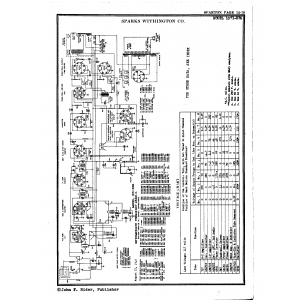 Sparks-Withington Co. 1071-RPA