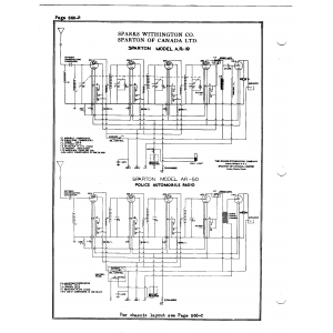 Sparks-Withington Co. A.R.-50A
