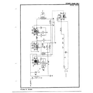 Stark Sound Engineering 1010