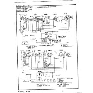 Tele-tone Radio Corp. 118