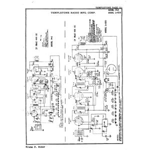 Temple Corporation L-525