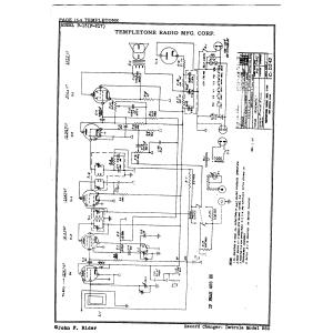 Temple Corporation P-13