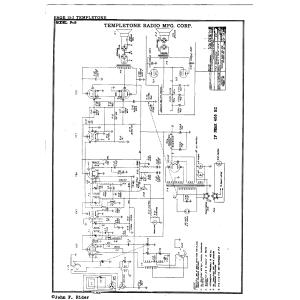 Temple Corporation P-5