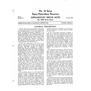 U.S. Radio & Television Corp. 10