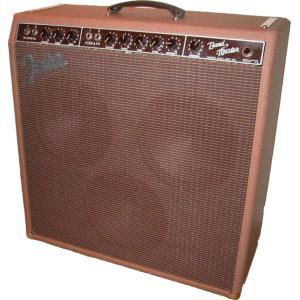Bandmaster Brownface