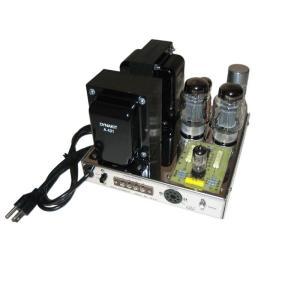 Mark III Mono Amplifier