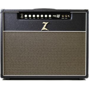 MAZ 38 SR without reverb