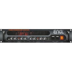 Tube Poweramp E850 100