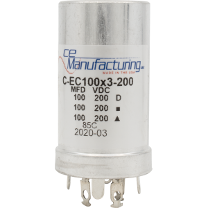 C-EC100X3-200