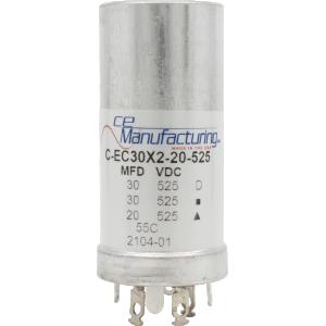 C-EC30X2-20-525