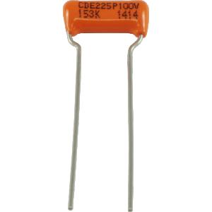Capacitor - Orange Drop, 100V, Polyester