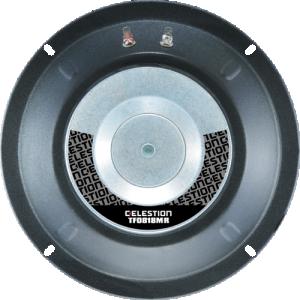 "Speaker - Celestion, 8"", T.F. Series 0818MR, 100 watts"