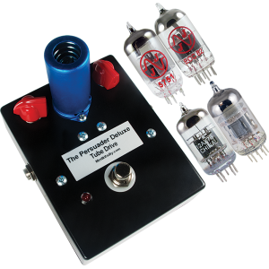 Effects Pedal Kit - MOD® Kits, The Persuader Deluxe, Overdrive