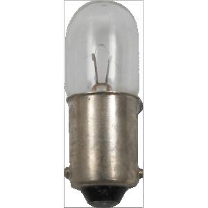 Dial Lamp - #45, T-3-1/4, 3.2V, .35A, Bayonet Base