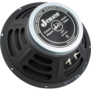 "Speaker - Jensen® Jets, 10"", Electric Lightning, 50 watts"