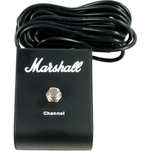 Footswitch - Marshall, One Button (Channel)