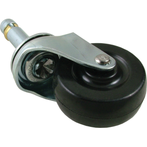 "Caster - Push-In, 2"" Wheel"