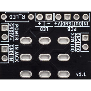 P-PC-3PDT-BOARD-X