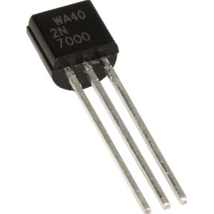 P-Q2N7000