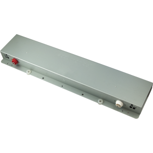 Reverb Tank - Accutronics, 4AB3C1A