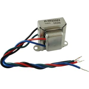 Transformer - Fender® Replacement, Output, 3-1/2 W, 8 Ohm