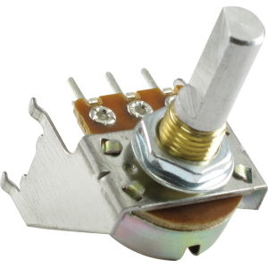 Potentiometers | Amplified Parts