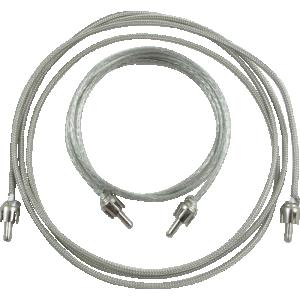 Reverb Cable Kit - Vintage