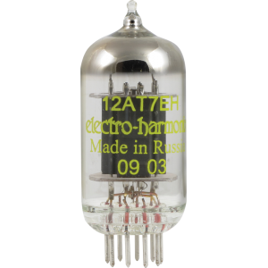 Vacuum Tube - 12AT7 / ECC81, Electro-Harmonix