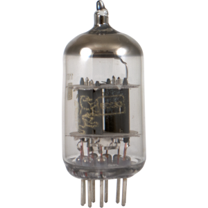 Vacuum Tube - 12AX7 / B759, Genalex Gold Lion - Regular