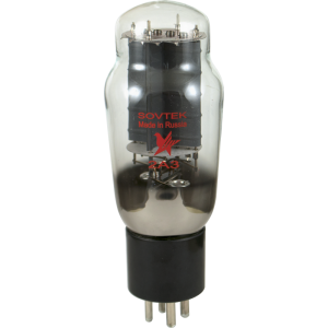 Vacuum Tube - 6V6GT-STR, Tube Amp Doctor | Amplified Parts