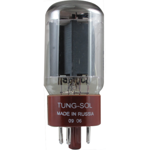 Vacuum Tube - 5881, Tung-Sol Reissue - Apex Matched Quad