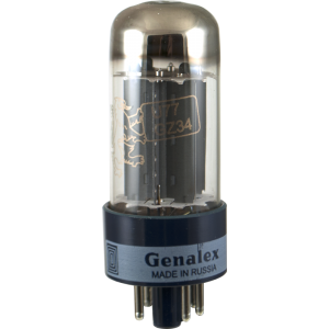 Vacuum Tube - 5AR4/GZ34/U77, Genalex Gold Lion