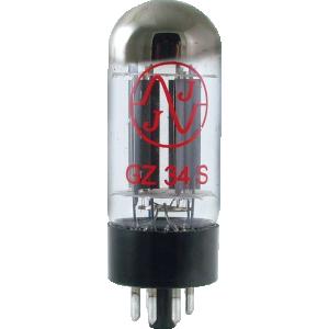 Vacuum Tube - 5AR4 / GZ34, JJ Electronics