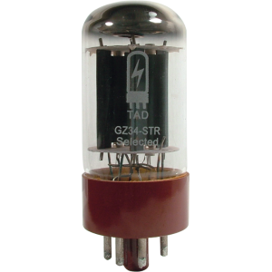 Vacuum Tube - 5AR4 STR, Tube Amp Doctor