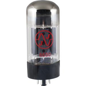 Vacuum Tube - 6550, JJ Electronics - Apex Matched Pair