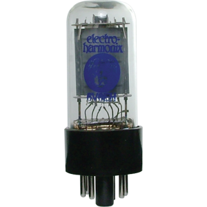 Vacuum Tube - 6V6GT, Electro-Harmonix - Apex Matched Pair