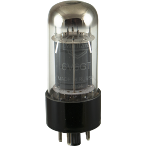 Vacuum Tube - 6V6GT, Mullard Reissue - Matched Pair
