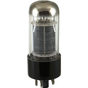 Vacuum Tube - 6V6GT, Mullard Reissue