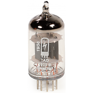 Vacuum Tube - 7025 S, Tube Amp Doctor, Premium Selected