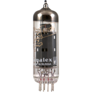 Vacuum Tube - EL84/N709, Genalex Gold Lion - Matched Pair