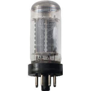 Vacuum Tube - GZ34 / 5AR4, Mullard Reissue