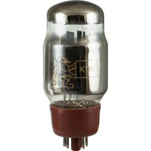 Vacuum Tube - KT66, Genalex Gold Lion