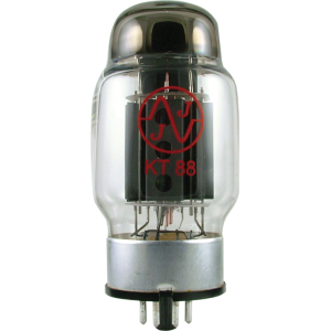 Vacuum Tube - KT88, JJ Electronics - Apex Matched Pair